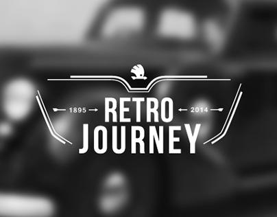 ŠKODA Retro Journey