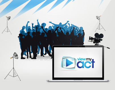 ViewMyAct - Website