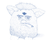 Do you know Furby?