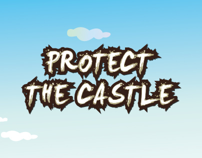 Protect The Castle