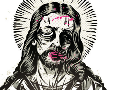 Zombiechrist Superstar
