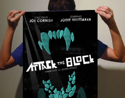 Attack the Block Motion Titles