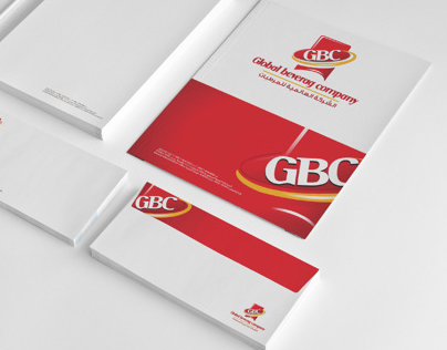 GBC LOGO & Stationary
