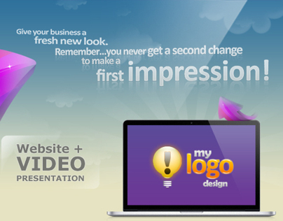 MyLogoDesign.com.au - Website