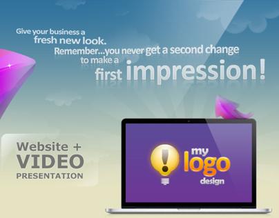 MyLogoDesign.com.au - Website