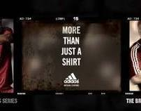 Adidas | More Than Just A Shirt