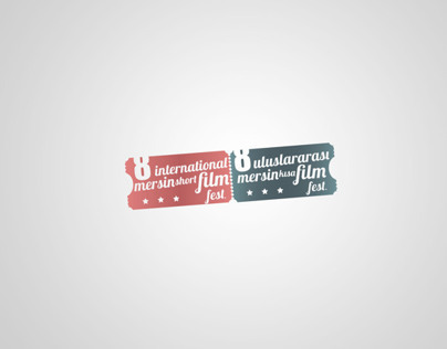 8.international mersin short film festival