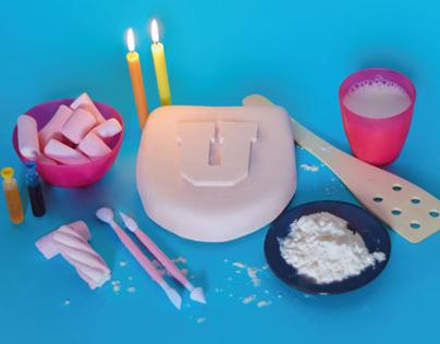 It´s cooking time. Blog MUDiC, ELISAVA