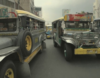 The Jeepney Project
