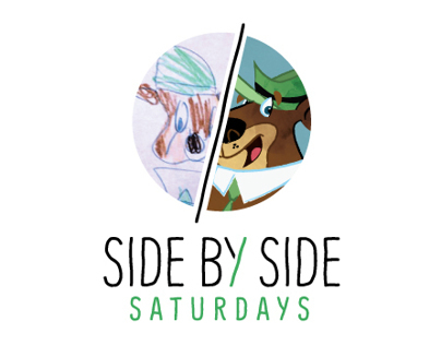 Side by Side Saturdays