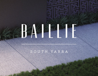 Baillie South Yarra