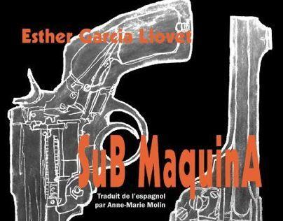 Bookcover / Submaquina