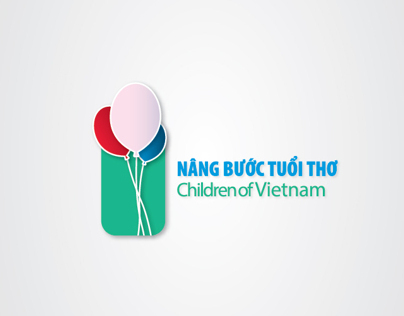 FV Children Of Vietnam Charity Fund Rebrand