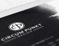 Identity design: Circum Punkt Design