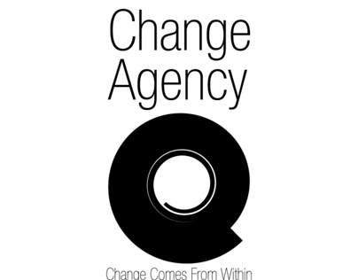 Change Agency logo