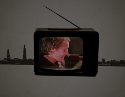 BEN HOWARD: CASE VIDEO