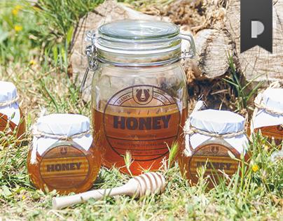 Beaney Brand & Packaging