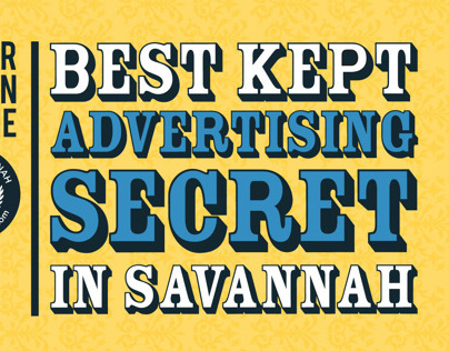 Key to Savannah | Print