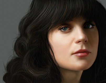 Just Simply Zooey