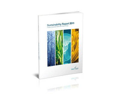 Sustainablity Report 2011