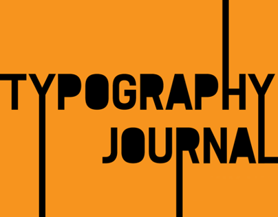 Typography Journal