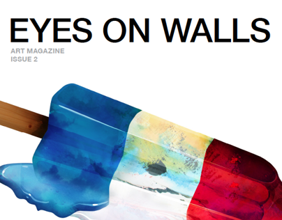 Eyes On Walls Magazine