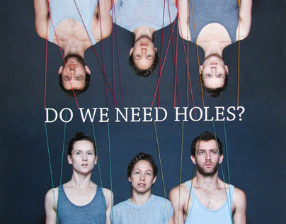 Do We Need Holes?
