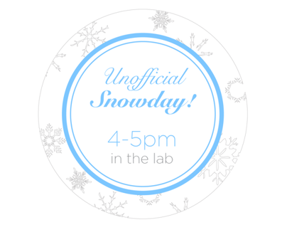 Unofficial Snowday Event