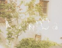 Karnica - Handsets Typeface ( Flower set )