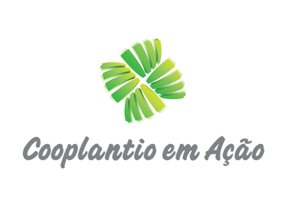Cooplantio - Internal Marketing Logo