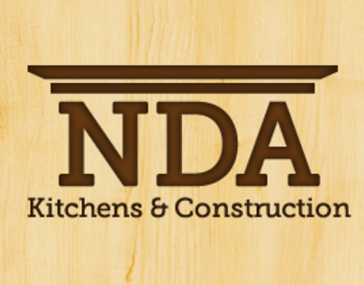 NDA Construction Website Development