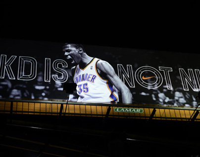 KD IS NOT NICE launch
