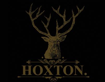 Hoxton Pub: Art Direction, Graphics & Corporate Image