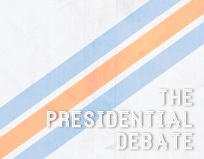 The Presidential Debate
