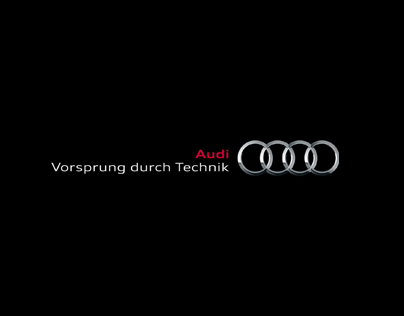 Audi Active Safety TV commercial- UAE