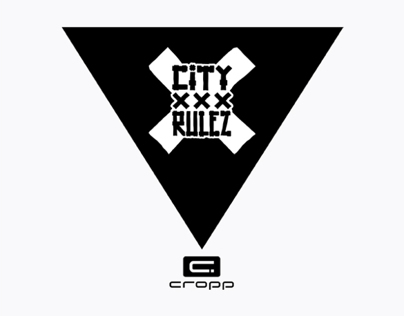 CROPP - CITY RULEZ 2