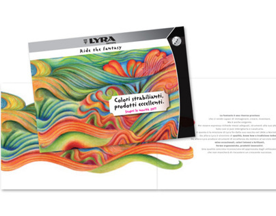 Lyra packaging