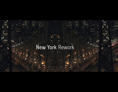 New York Rework