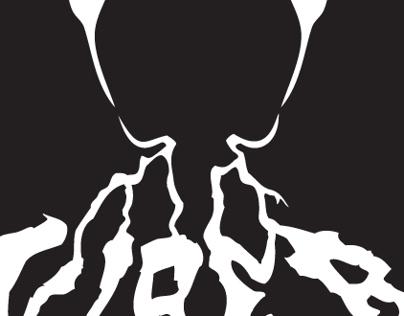 Viper Records Logo Redesign