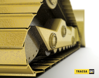 Tracsa/Caterpillar