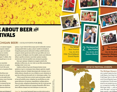 Michigan: The Great Beer State - Hour Media