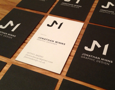 Jonathan Minns - Personal Identity