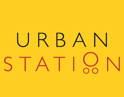 Urban Station -  Institucional