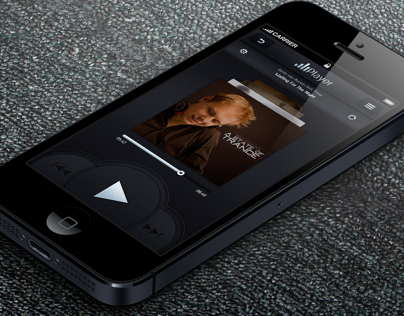 Player - Music Player App