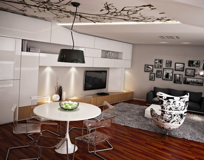 Family apartment 2