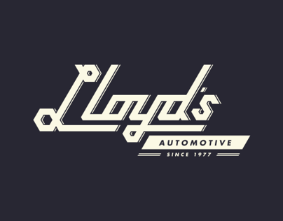 Lloyds Automotive