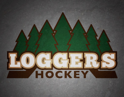 Augusta Loggers Hockey Team