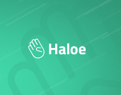 Haloe | Corporate Template