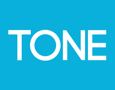 Tone Headphones Brand Development