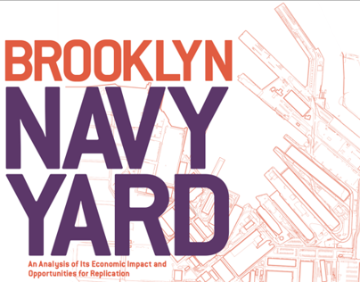 The Brooklyn Navy Yard Report